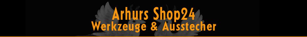 Arthurs Shop24-Logo